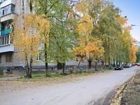 Тамбов, улица Рабочая, дом 8. многоквартирный дом