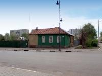 Тамбов, улица Рабочая, дом 70. индивидуальный дом