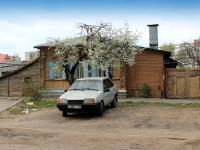 Тамбов, улица Рабочая, дом 65. индивидуальный дом
