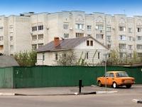 Тамбов, улица Рабочая, дом 65А. индивидуальный дом