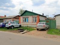 Тамбов, улица Рабочая, дом 71. индивидуальный дом