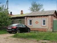 Тамбов, улица Рабочая, дом 71А. индивидуальный дом