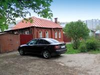 Тамбов, улица Рабочая, дом 72. индивидуальный дом
