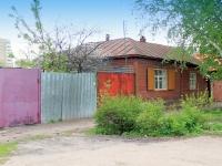 Тамбов, улица Рабочая, дом 72А. индивидуальный дом