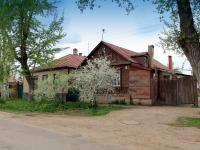 Тамбов, улица Рабочая, дом 73. индивидуальный дом