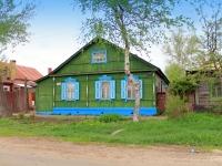 Тамбов, улица Рабочая, дом 73А. индивидуальный дом