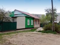 Тамбов, улица Рабочая, дом 74. индивидуальный дом