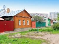 Тамбов, улица Рабочая, дом 74А. индивидуальный дом