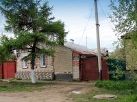Тамбов, Рабочая ул, дом 75