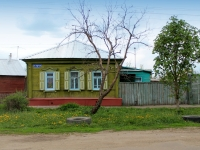 Тамбов, Рабочая ул, дом 89