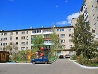 Тамбов, улица Гоголя, дом 12. многоквартирный дом