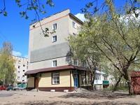 Тамбов, Гоголя ул, дом 12