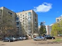 Тамбов, улица Гоголя, дом 12А. многоквартирный дом