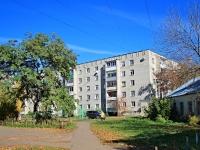 Тамбов, улица Гоголя, дом 14. многоквартирный дом