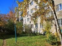 Тамбов, улица Гоголя, дом 16. многоквартирный дом