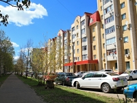 Тамбов, улица Гоголя, дом 37 к.3. многоквартирный дом