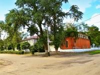 Тамбов, улица Гоголя, дом 1. санаторий Тамбовский кардиологический санаторий