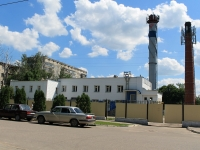 Тамбов, улица Гоголя, дом 4. производственное здание РКС ТКС