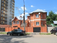 Тамбов, улица Гоголя, дом 21. индивидуальный дом