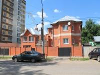 Тамбов, Гоголя ул, дом 21