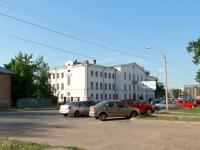 Тамбов, Зои Космодемьянской ул, дом 2