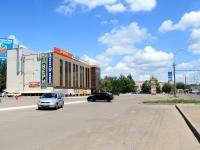 Тамбов, Энтузиастов бульвар, дом 1Н. многофункциональное здание