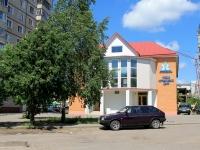 Тамбов, Энтузиастов бульвар, дом 1Ж/1. учебный центр