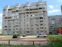 ,  , house 1Ж/3. 公寓楼