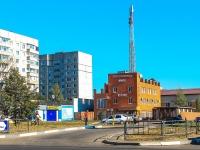 "Тамбов, улица Рылеева, дом 79Д. гостиница (отель) ""Макс"""