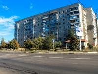 Тамбов, улица Рылеева, дом 79. многоквартирный дом