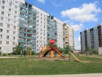 Тамбов, улица Рылеева, дом 59А. многоквартирный дом