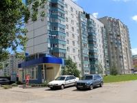 Тамбов, улица Рылеева, дом 59А/2. многоквартирный дом