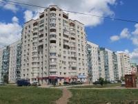Тамбов, улица Рылеева, дом 59А/3. многоквартирный дом