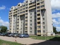 Тамбов, улица Рылеева, дом 59А/7Б. многоквартирный дом