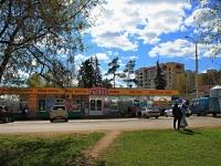 Тамбов, площадь Красноармейская, дом 1. магазин