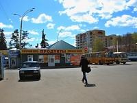 Тамбов, площадь Красноармейская, дом 1А. магазин