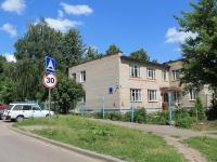Tambov, st Astrakhanskaya, house 39. nursery school