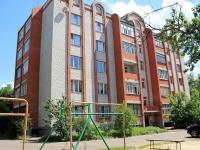 Tambov, st Astrakhanskaya, house 74. Apartment house