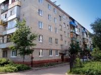 Тамбов, улица Андреевская, дом 76. многоквартирный дом