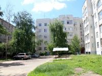 Tambov, st Astrakhanskaya, house 86. Apartment house