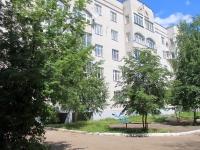 Тамбов, улица Андреевская, дом 86А. многоквартирный дом