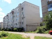 Tambov, st Astrakhanskaya, house 86Б. Apartment house