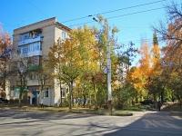 Тамбов, улица Пионерская, дом 20. многоквартирный дом
