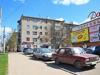 Тамбов, Пионерская ул, дом 22