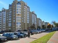 Тамбов, улица Пионерская, дом 14 к.2. многоквартирный дом