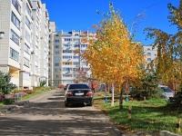 Tambov, Pionerskaya st, 房屋 14 к.2. 公寓楼