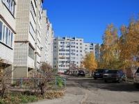 Тамбов, улица Пионерская, дом 14 к.3. многоквартирный дом