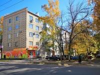 Тамбов, улица Пионерская, дом 18. многоквартирный дом
