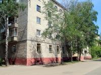 Тамбов, улица Уборевича, дом 3. многоквартирный дом