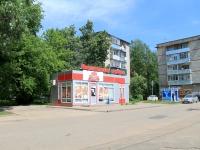 Тамбов, улица Уборевича, дом 7А. магазин